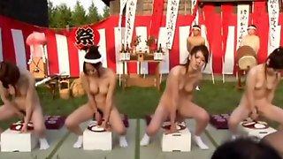 китайское шоу секс если
