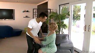 Секс короткая стрижка онлайн 104