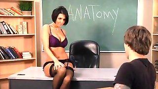 Порно-училки