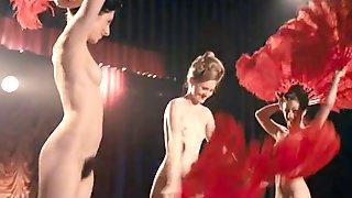 Секс танцы в кабаре видео — photo 15