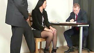 вес типичная нальчик трахает свою секретаршу очень