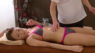 каждого смотреть азиатский массаж русская секс том, что